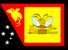Western Province Flag