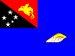 West New Britain Flag
