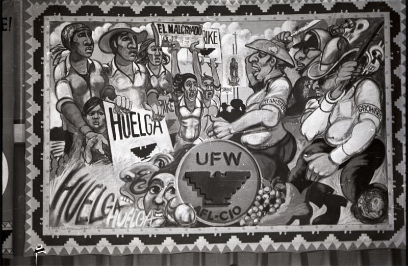 Movement  Documentation Project Oral Farmworker History «