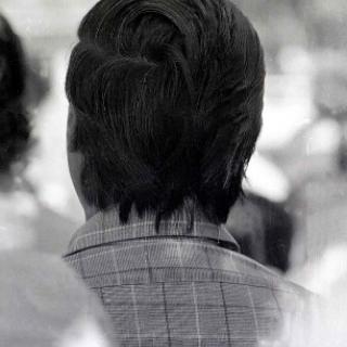 Cesar Chavez 1973
