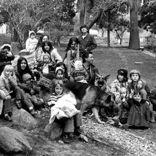 Cesar Chavez, Huelga & Boycott, and the angels of La Paz 1972.
