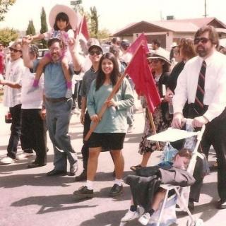 Viveros Family / Delano / 1994