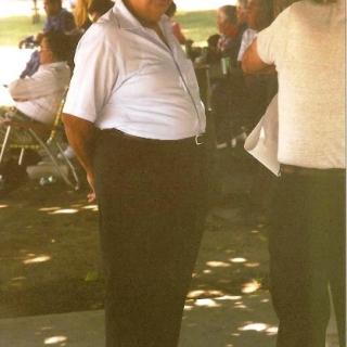 Don Jesus, Parlier City Park / 1994