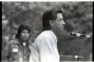 why is cesar chavez important